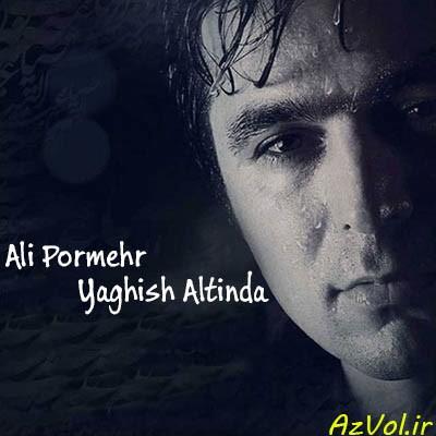 علی پرمهر - یاغیش آلتیندا
